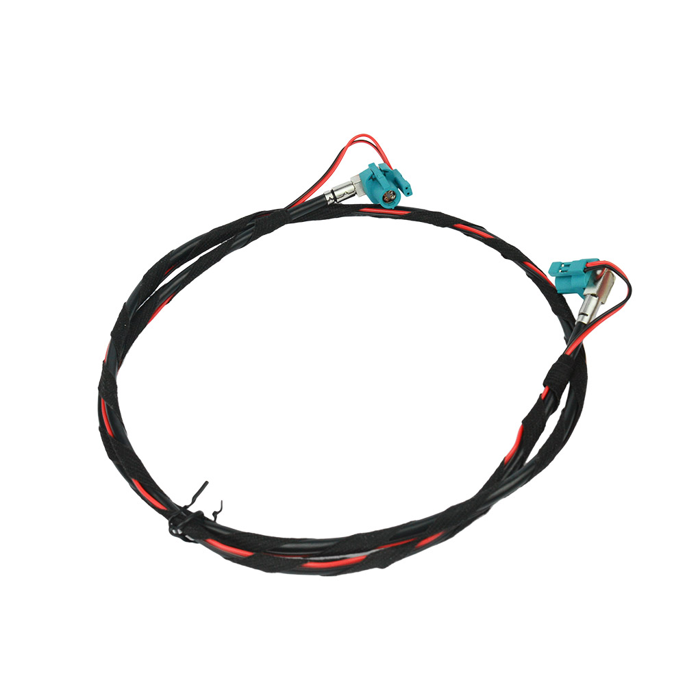 hsd lvds cable assemblies
